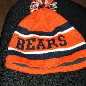 cbbf68866 Reebok Accessories - CHICAGO BEARS🐻 BEANIE UNISEX ONE SIZE FITS MOST